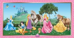 Princess Heart Strong - Scene Setter