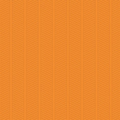 Solid Colors - Three - Ply Paper Napkins Embossed 33x33cm Orange - 89603
