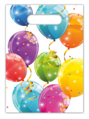 Sparkling Balloons - Party Bags