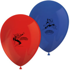 Spiderman Team  Up - 11 Inches Printed Balloons - 81536