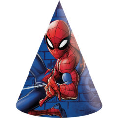 Spiderman Team  Up - Hats - 89456