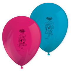 Shimmer & Shine - 11 Inches Printed Balloons - 89948