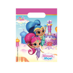 Shimmer & Shine - Party Bags - 89947
