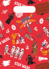 Star Wars Forces - Party Bags
