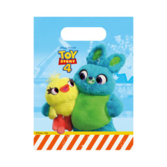 Toy Story 4 - Disney Pixar Toy Story 4 Party Bags 23x16.5 cm - 90233