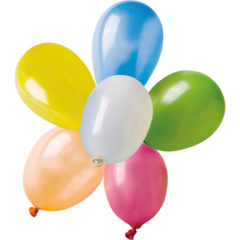 Latex Balloons - Water Bombs Balloons - 89657