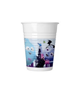 Vampirina - Plastic Cups 200 ml - 90370