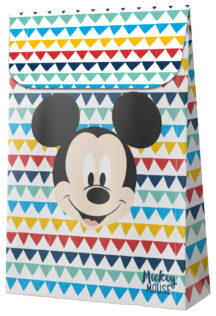 Mickey Awesome - Paper Bags - 89010