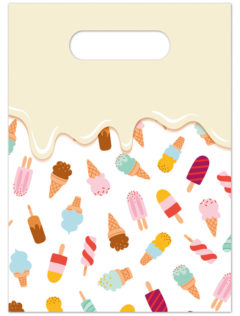 Ice Cream Passion - Party Bags