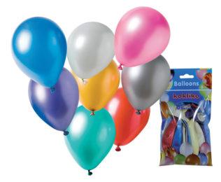Kokliko Balloons Happy Birthday Decorata