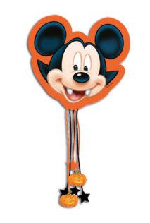 Mickey Halloween - Pinata