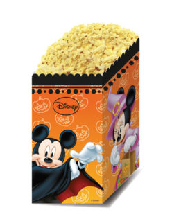 Mickey Halloween - Popcorn Buckets - 84253