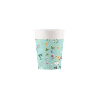 True Princess - Paper Cups 200ml - 88959
