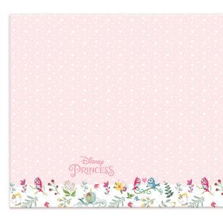 True Princess - Plastic Tablecover 120x180cm - 88961