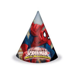 Ultimate Spider-Man Web Warriors - Hats - 85166