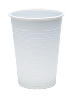 White Paper Plastic Plates White Plastic Cups u0026 Crystal Cups - White Plastic Cups  sc 1 st  Procos Party : plastic plates and cups - pezcame.com
